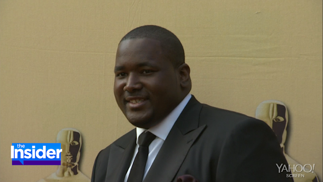 'Blind Side' Star Quinton Aaron Opens Up About Being Kicked Off Flight