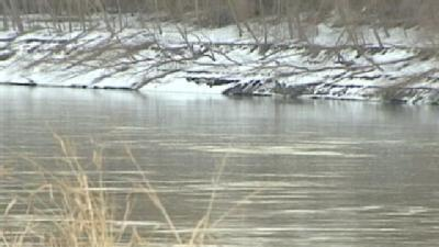 Does All The Melting Snow Increase Flooding Chances?