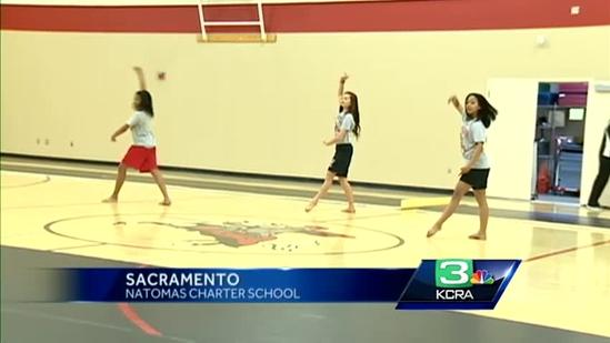 Sacramento teen exposes bullying through the arts