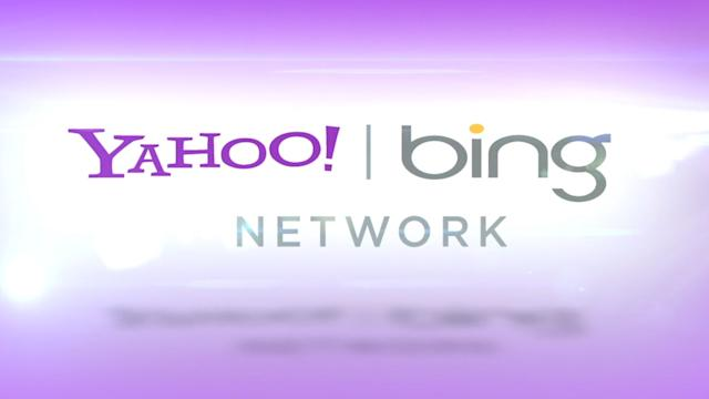 The Yahoo! Bing Network is a Search Ad Must-Buy