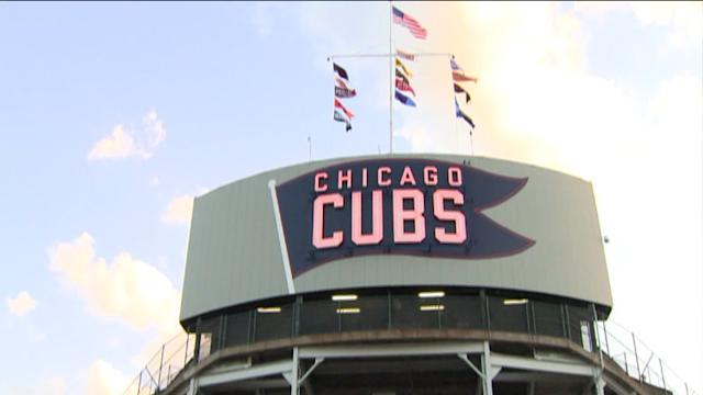DuPage County chairman wants to lure Cubs on moving west