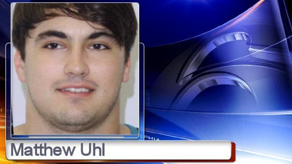 Rowan University student killed by suspected DUI driver