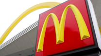 McDonald's Employees Allege Chain Fired Workers for Joining Union