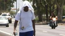 Dangerously High Temperatures Over 100 Degrees