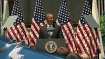 Barack Obama Breaking News: Obama's Executive Order To Combat Wildlife Trafficking Lauded By Conservation Groups