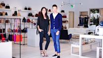 Rebecca Minkoff's See Now, Buy Now Experiment