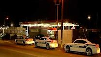 Police investigate robbery, shooting in Fayetteville