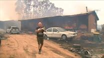 At least two dead in Australia bushfires