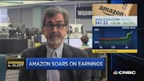 Amazon shows it can control spending: Pro