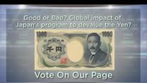 Japan Plan: Will Global Effect Be Good Or Bad?