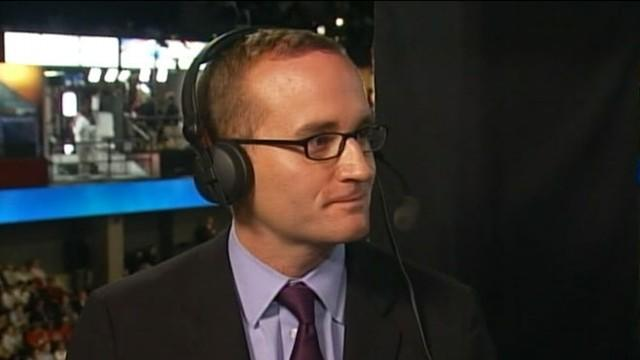 Chad Griffin: GOP's Platform Is From 1812 Not 2012
