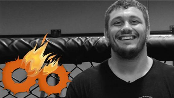 TheSHOOT! - Matt Mitrione