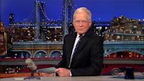 Top Ten Things I've Always Wanted to Say To Dave - David Letterman