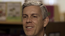 Arne Duncan Responds to Gov. Jindal's Lawsuit Against the Obama Administration