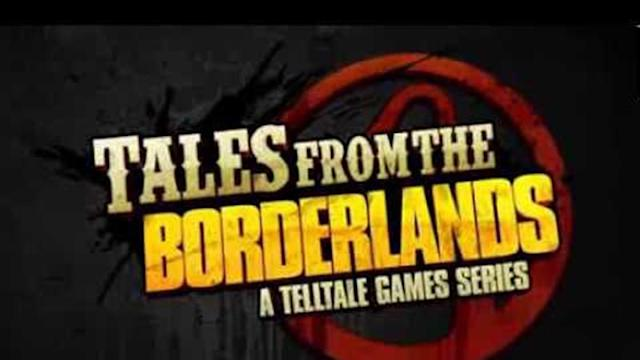 Tales From the Borderlands - Announcement Trailer
