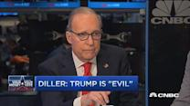 Kudlow:  Donald Trump 'can do the job'