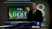 Part 3: Brian Roche looks at debt reduction services