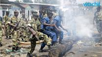 Opposition Breaks Off Burundi Peace Talks Over Killing of Opposition Leader