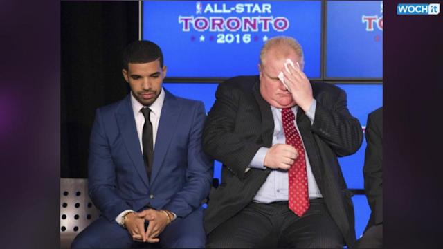 Mystery Of Toronto Mayor's Whereabouts Deepens
