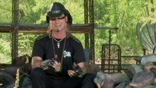 Billy The Exterminator: Attack Of The Trash Can Raccoon