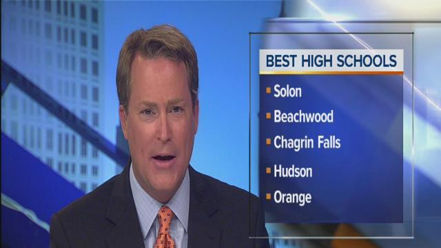 5pm: Top NE Ohio high schools