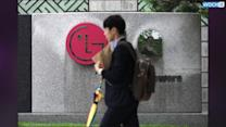 LG Swings To Q4 Loss, But Phone Sales Thrive