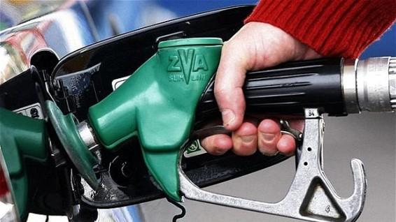 Petrol prices slashed; new prices effective from midnight