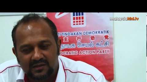 Gobind: They'll come at us with everything they have