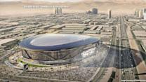 Oakland Raiders receive NFL permission for Las Vegas move