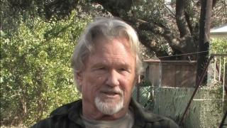 Angels Sing: Kris Kristofferson On The Cast