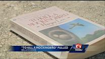 ACLU asks school district to lift book ban
