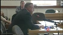 Gov. walks out of emergency Appropriations Committee meeting