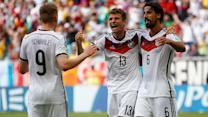 Germany impresses in rout of Portugal