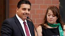 Mexican-American astronaut now running for Congress