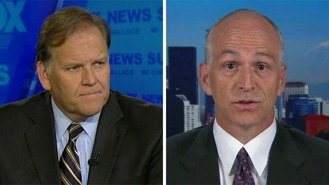 Reps. Rogers, Smith spar over Benghazi