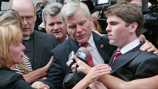 McDonnell found guilty in corruption trial