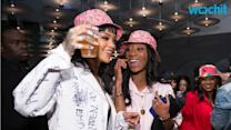 Rihanna's BFF Launches Opening Ceremony Hat Collab