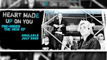 R5 NEW EP Heart Made Up On You Details!