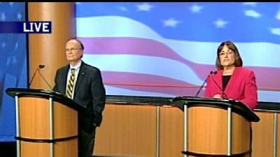 2nd Congressional District Debate: Closing Question