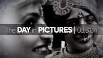 Day in Pictures: 3/31/14