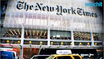 New York Times Accelerates Digital-First Effort