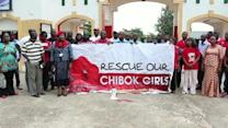 Tiny Group Sparks Push to Save Kidnapped Nigerian Girls