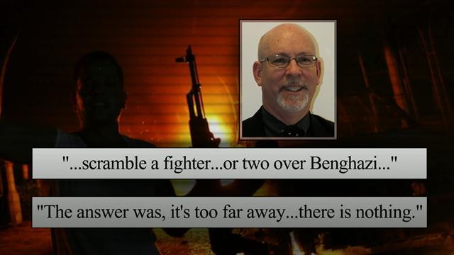 New details in Benghazi attack from Stevens' deputy