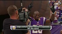 Can Peterson, Vikings relationship be salvaged?