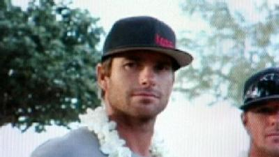 Memorial Fund Established For Kauai Surfer Sion Milosky