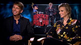 Jack McBrayer and Jane Lynch on Wreck-It Ralph Romance and Halloween Costumes