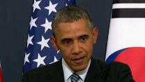 Obama: Putin Views World Through Cold War Prism