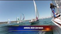 Beer Can Races