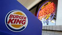 S&P 500 at 2,000, Burger Kind surges, GrubHub delivers more shares