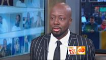 'GMA' Hot List: Wyclef Jean speaks out about being wrongfully detained